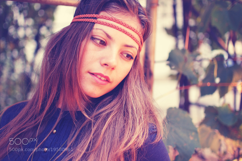 Photograph Last summer by Alexandra Serban on 500px