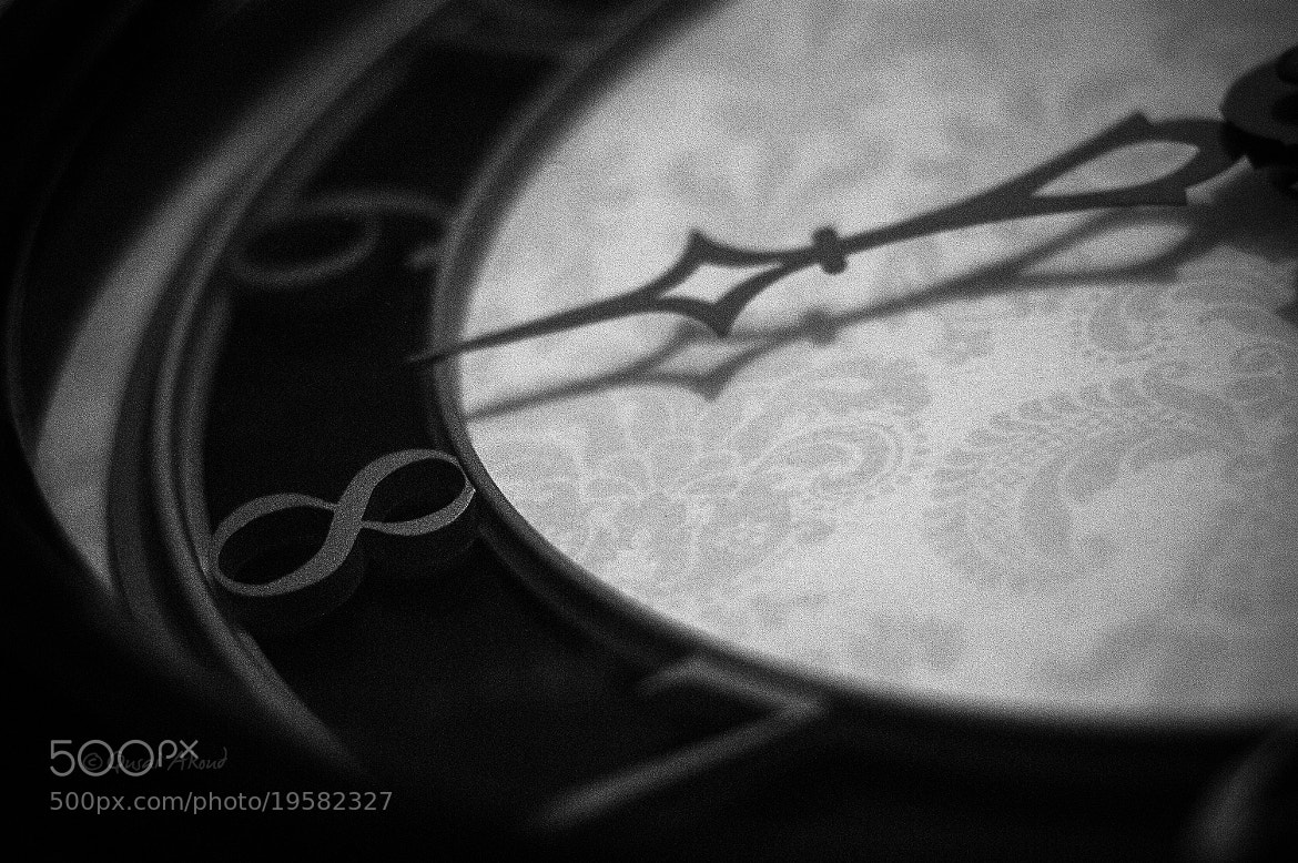 Photograph 8 O'clock by Qusai Akoud on 500px