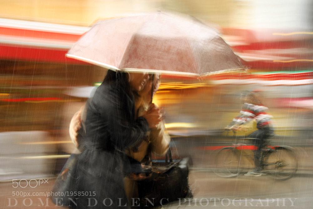 Photograph Rainy days by Domen  Dolenc on 500px