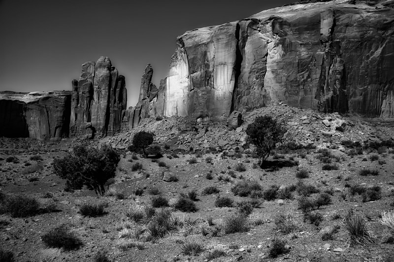 Photograph Monument Valley by Ken Ford on 500px