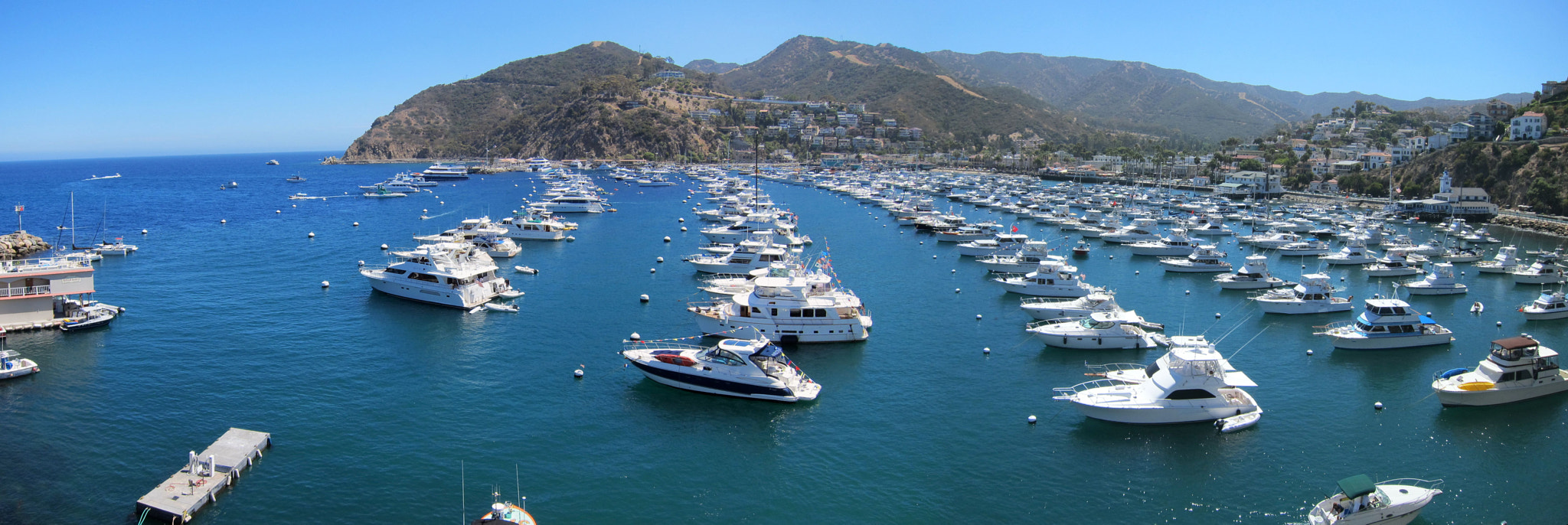Photograph Avalon, Catalina Island by Frank Chiu on 500px