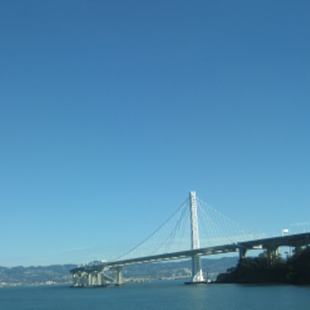 San Francisco, Bay Area, Canon POWERSHOT SD890 IS