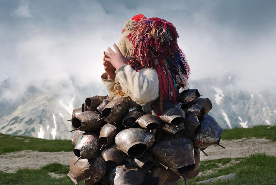 A kuker in Pirin Mountains by Vladimir Dudakliev on 500px.com