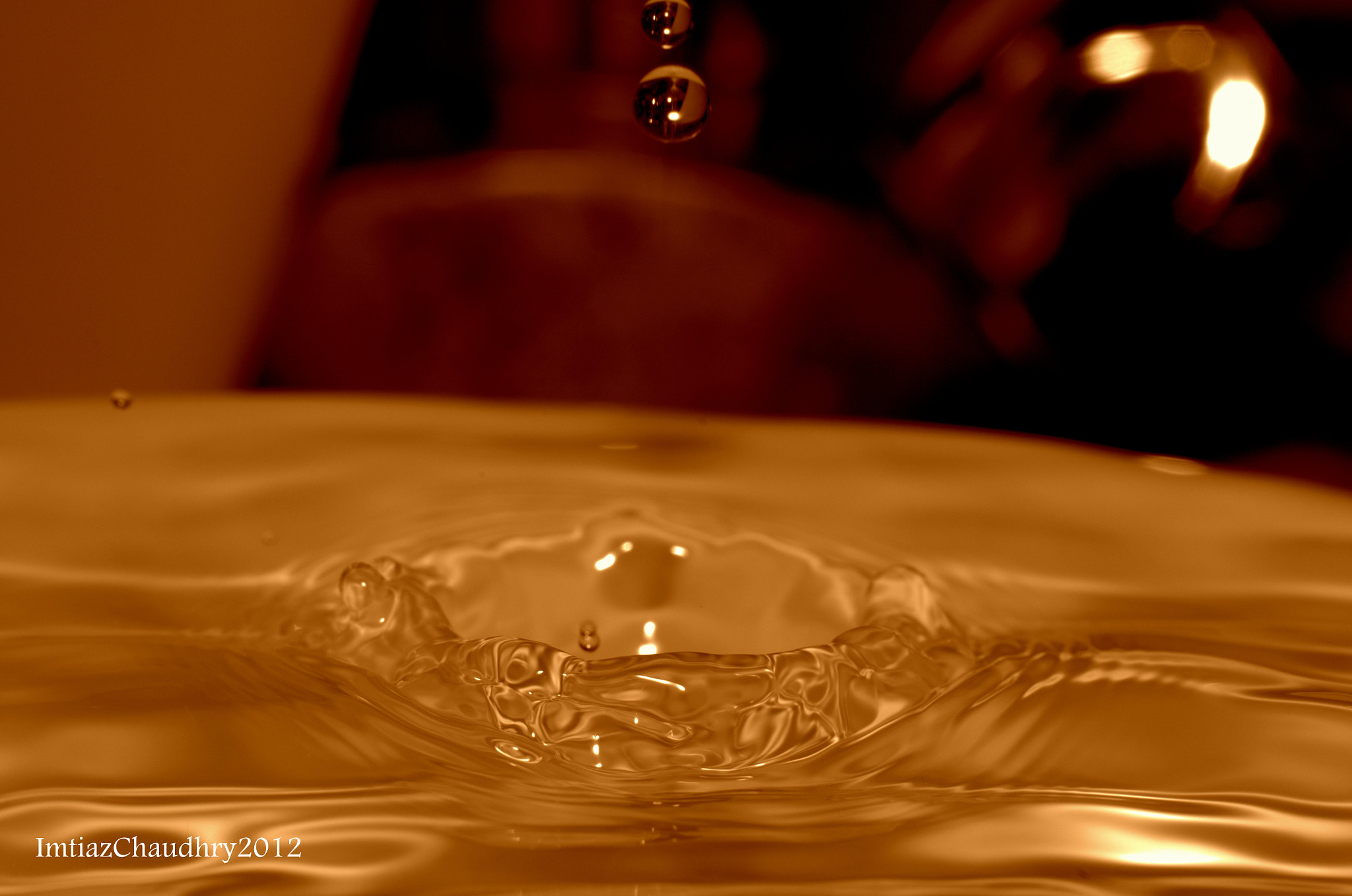 Photograph Drops by Imtiaz Chaudhry on 500px