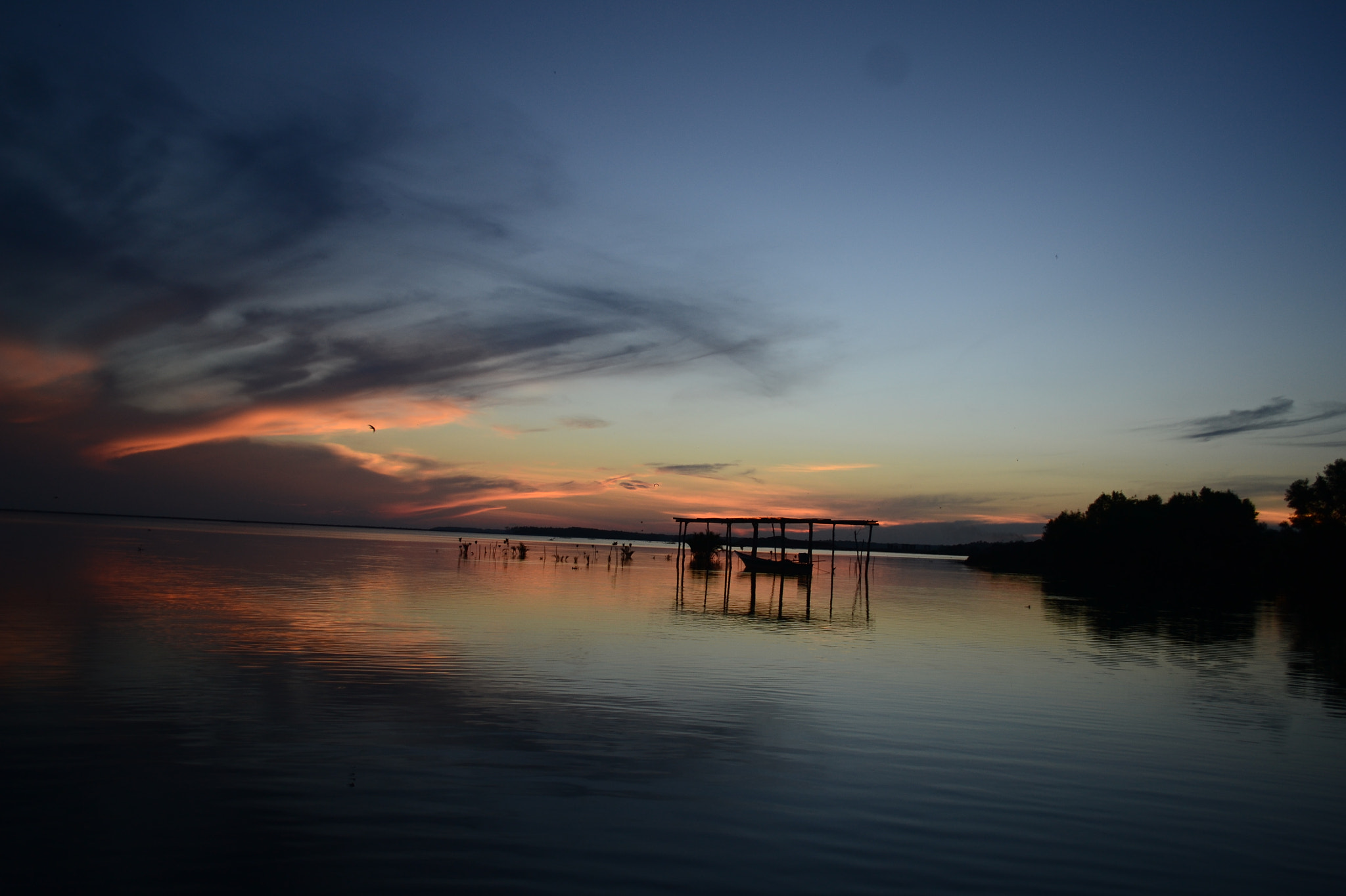 Photograph Pantai Jubakar by Firdauspc Photografer on 500px