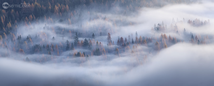 Soft Atmospheres by MythLands on 500px.com