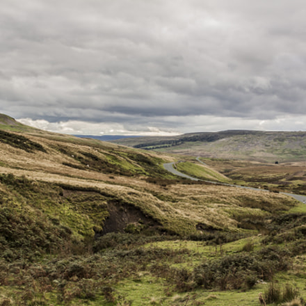 Beyond Reeth, Canon EOS 50D, Canon EF 28-105mm f/4-5.6