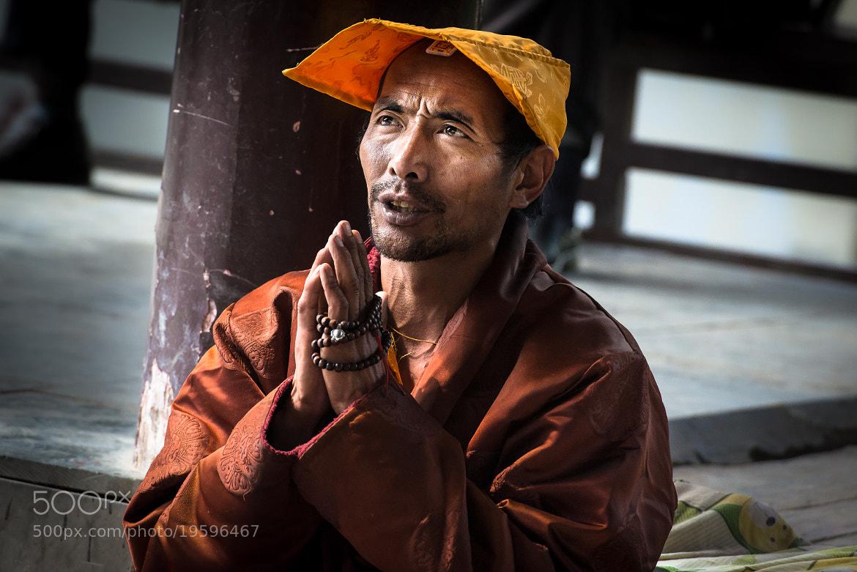 Photograph Beggar by Evgeny Tchebotarev on 500px