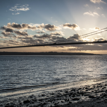 Humber, Canon EOS 50D, Canon EF 28-105mm f/4-5.6