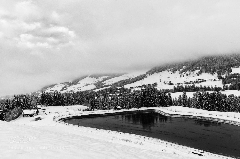 Photograph A Misty Sunday by Vincent Charvet on 500px