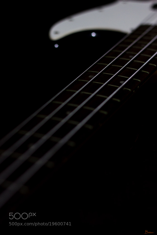 Photograph Bass by Luiz Botton on 500px