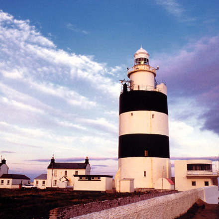 Hook's lighthouse