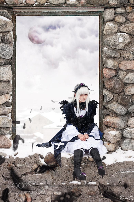 Photograph Rozen Maiden by Anya Sergeeva on 500px