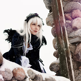 Rozen Maiden by Anya Sergeeva (asergeeva)) on 500px.com