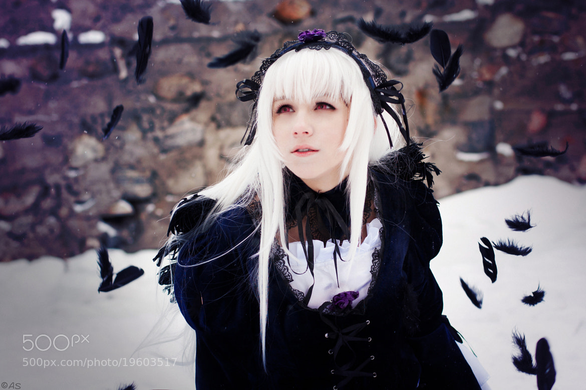 Photograph Rozen Maiden by Anya Sergeeva on 500px