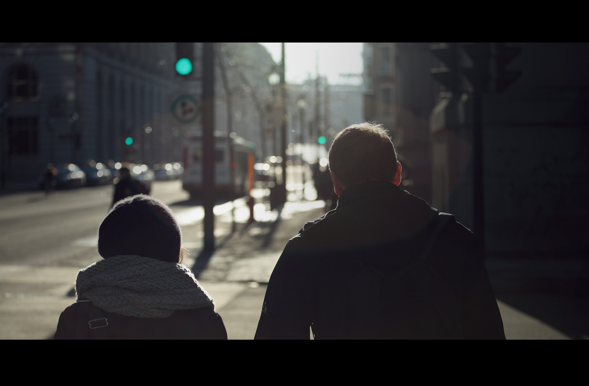 Photograph random people on mc Gill by Olivier Martin on 500px
