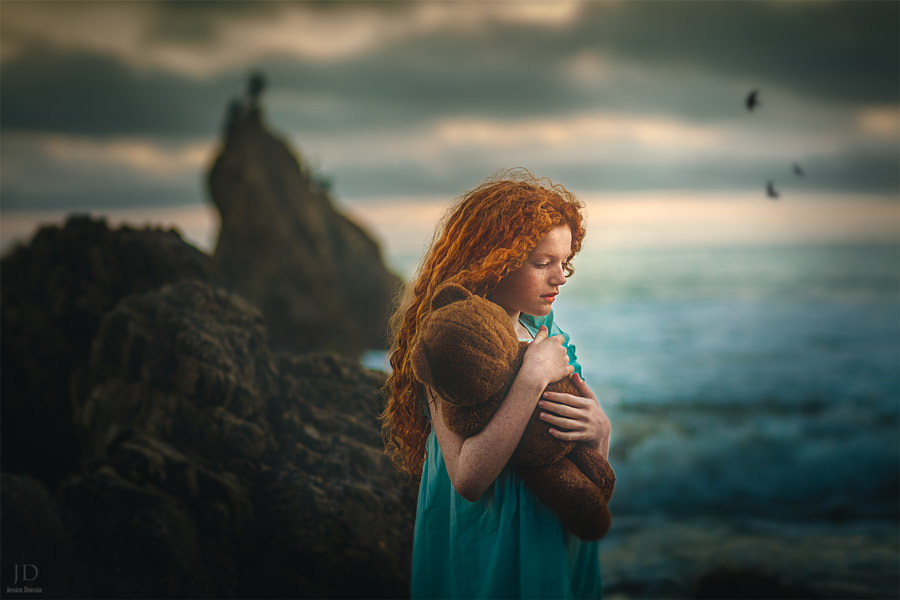 Lonely by Jessica Drossin on 500px.com
