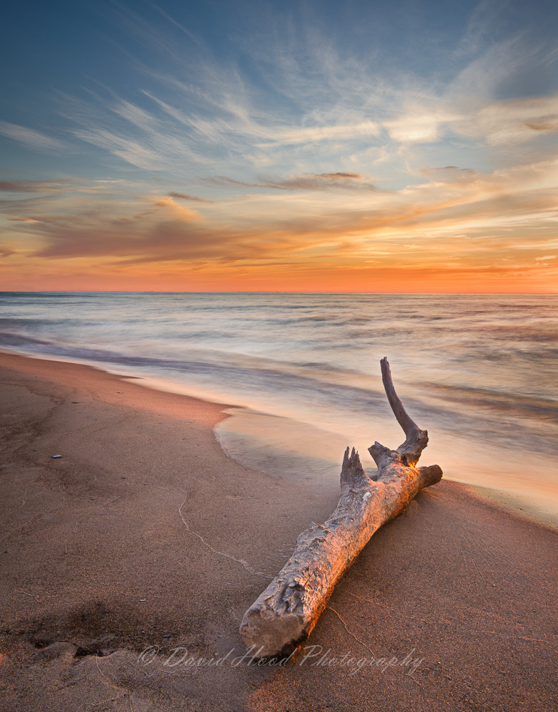 Photograph 20100619_Lake_Michigan_01 by David Hood on 500px