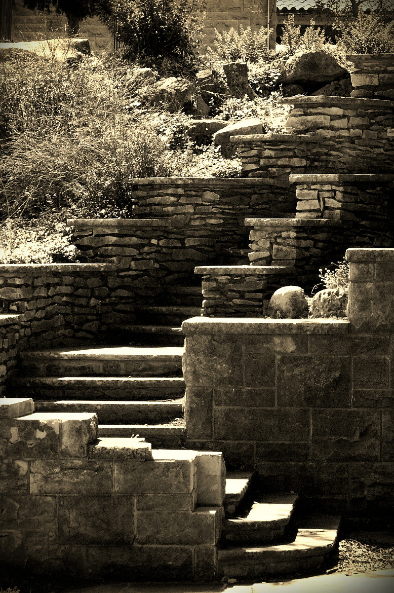 Photograph Stairway by Kayleigh Wilson on 500px
