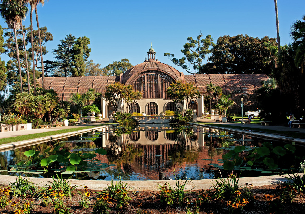 Photograph Balboa Park by Stylish1Photography on 500px