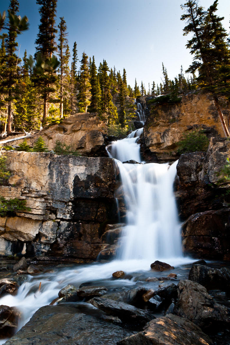 Photograph Falls by Ken Forde on 500px