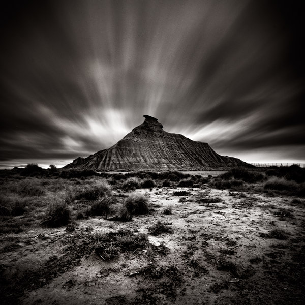 Photograph Bardenas Reales 3 by Xavier Rey on 500px