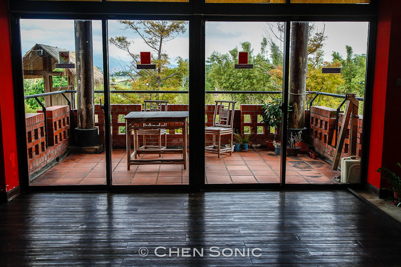 Photograph Balcony with nice view by chen_sonic on 500px