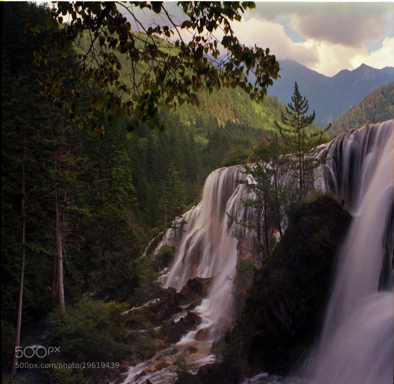 Photograph China Jiuzhai Valley by Alan  on 500px