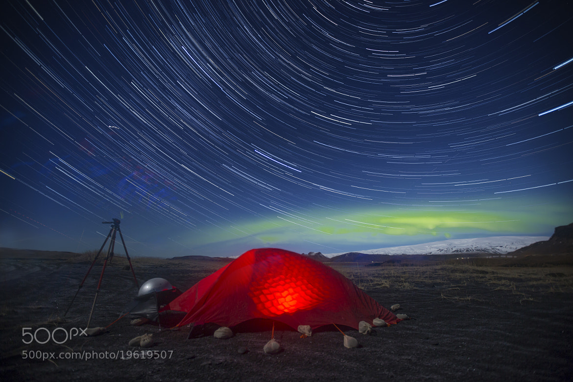 Photograph the weareable observatory project by Ivan Castro on 500px