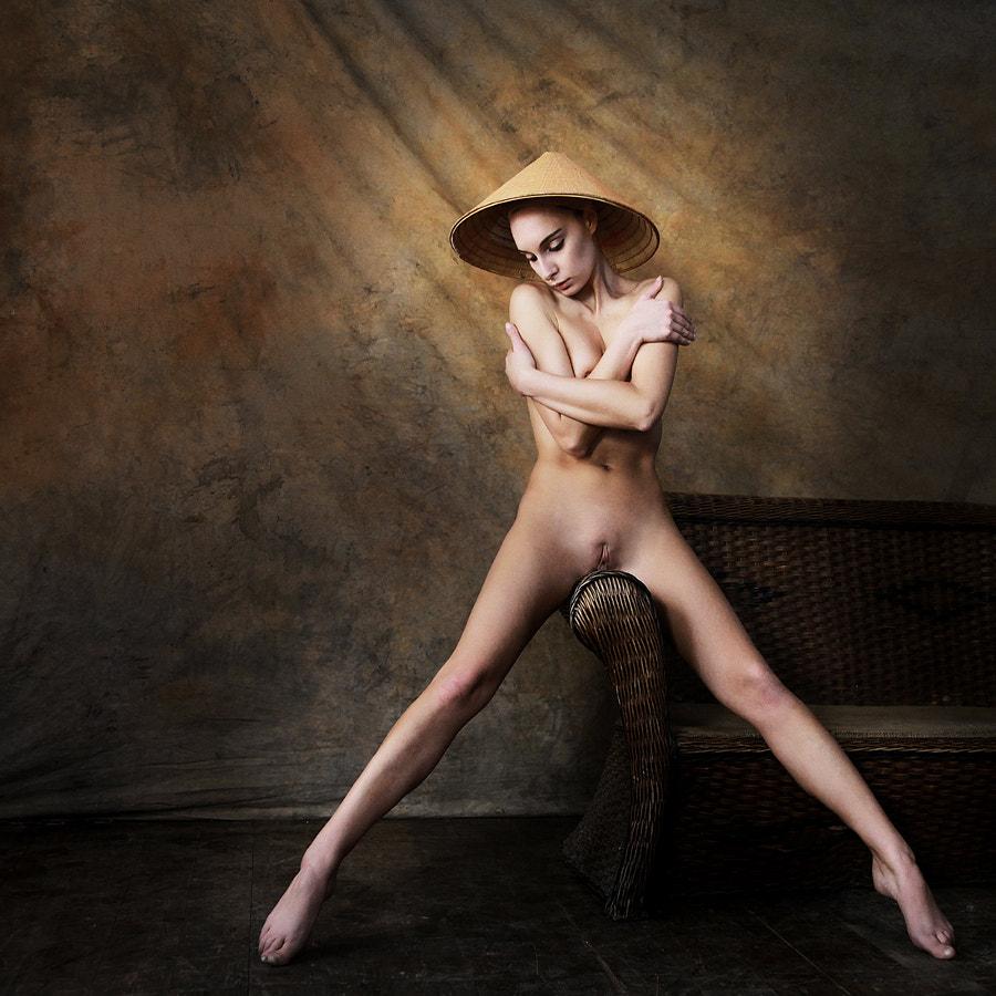 die geisha by Rainer Matthias Gillessen on 500px.com