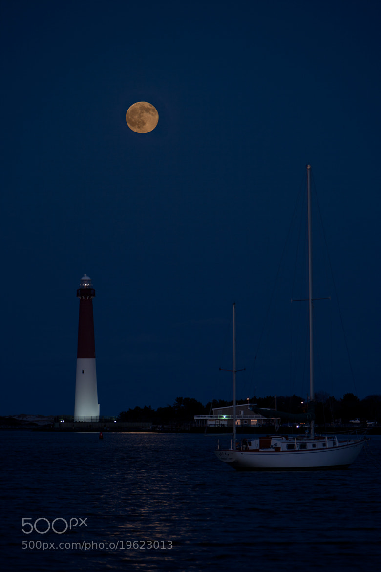Photograph Barnegat Light by Ron Hiller on 500px