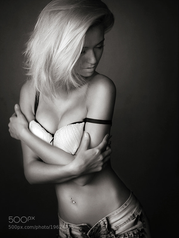 Photograph Cate by Sean Archer on 500px