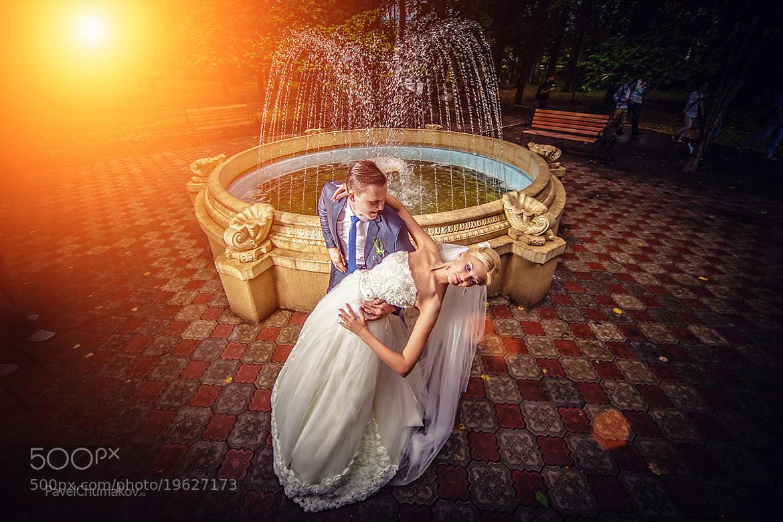 Photograph A&A by Pavel Chumakov on 500px