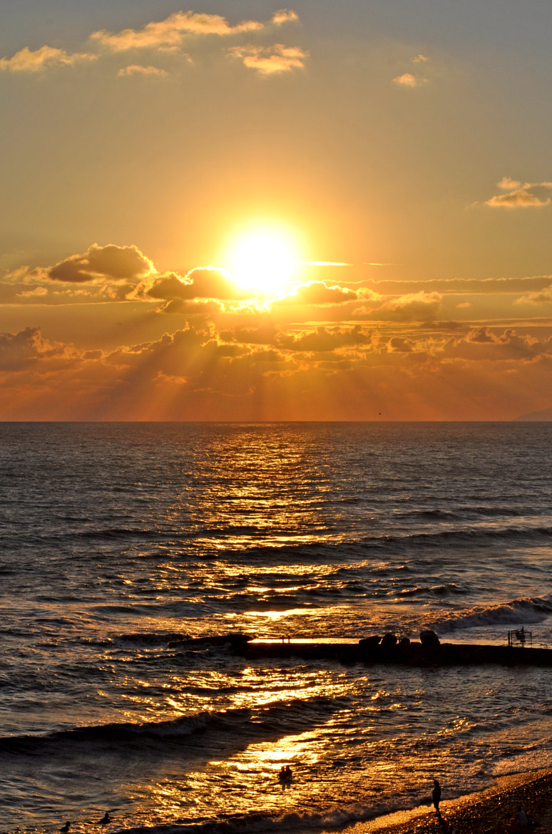 Photograph Sunset by Diana Dollheart on 500px