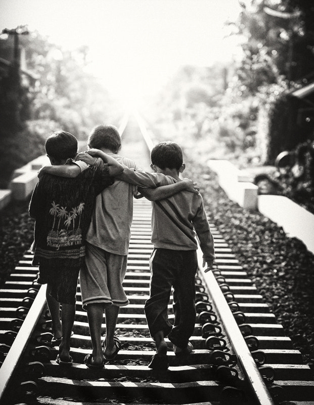 Photograph Best Friends by Firman Maulana on 500px