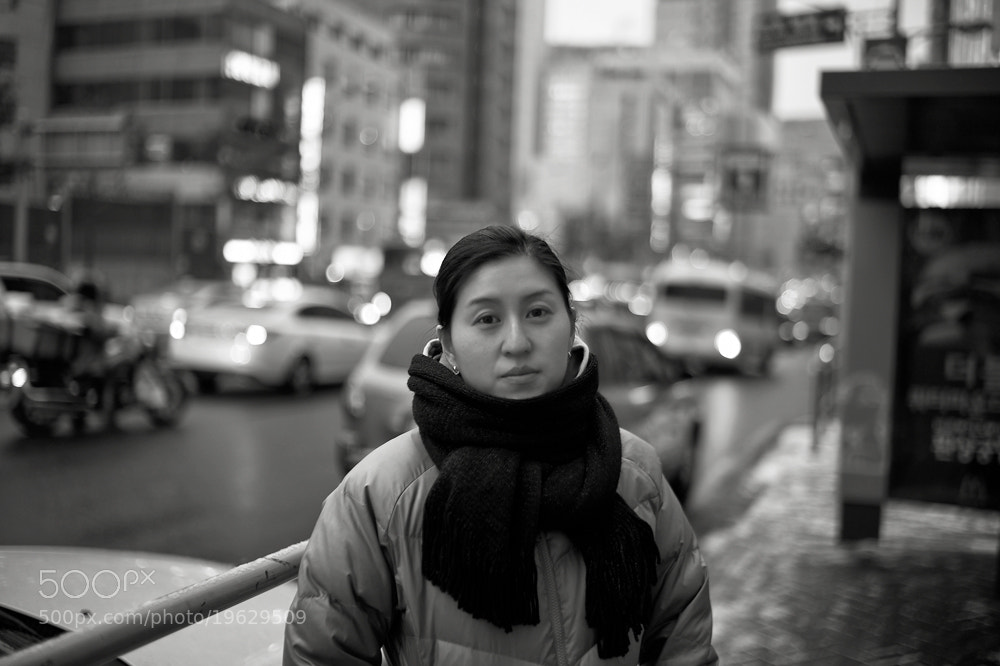 Photograph Untitled by LEE KYU on 500px