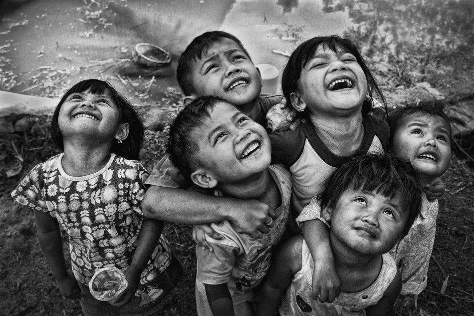 Photograph When The Children Laughs by Firman Maulana on 500px