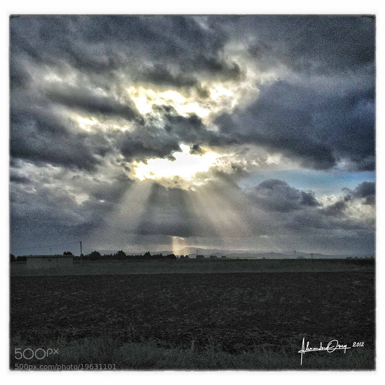 Photograph sky by Alessandro Orrea on 500px