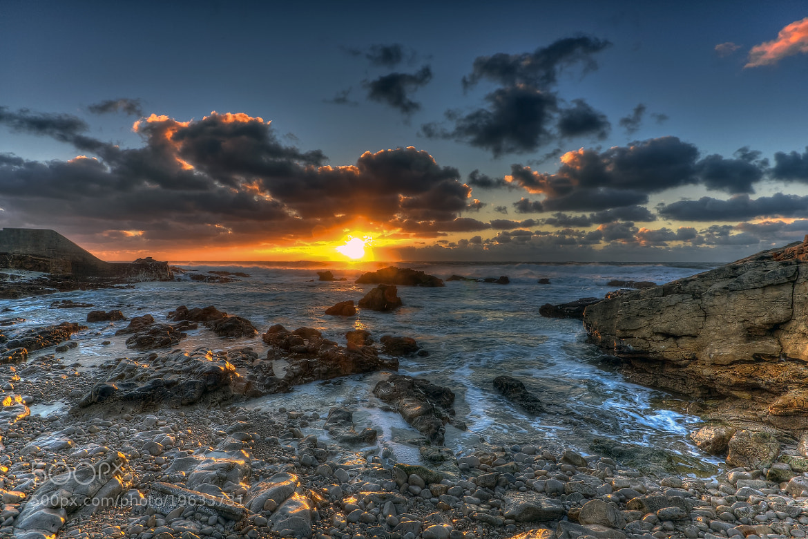 Photograph Sunset by Paulo Solano on 500px