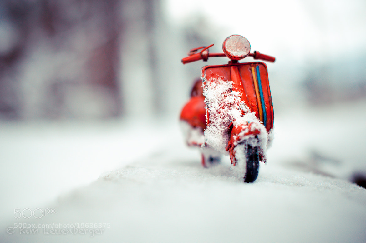 Photograph Oh Baby It's Cold Outside by Kim Leuenberger on 500px