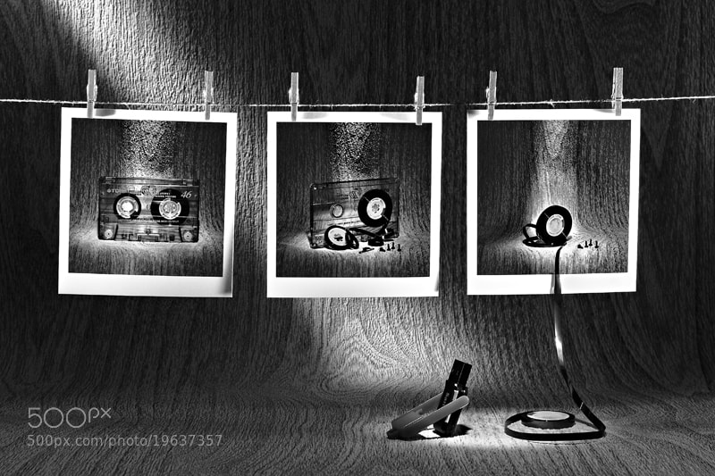 Photograph Victim of progress by Fris . on 500px