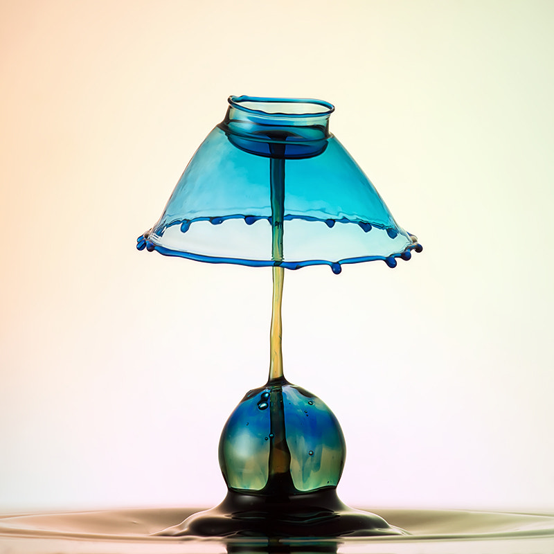 Photograph Table Lamp by Markus Reugels on 500px