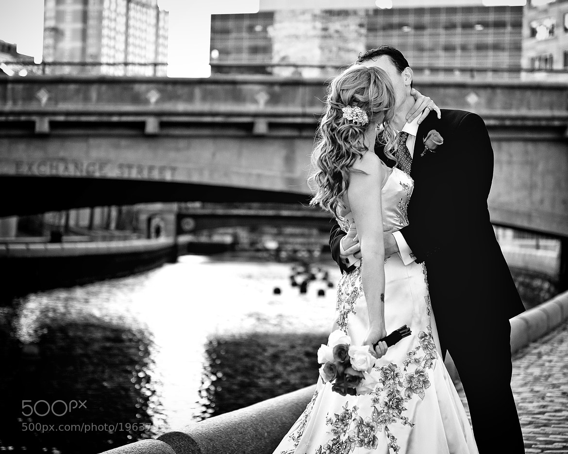 Photograph Love at Exchange Street in Providence by Vicki Jauron on 500px