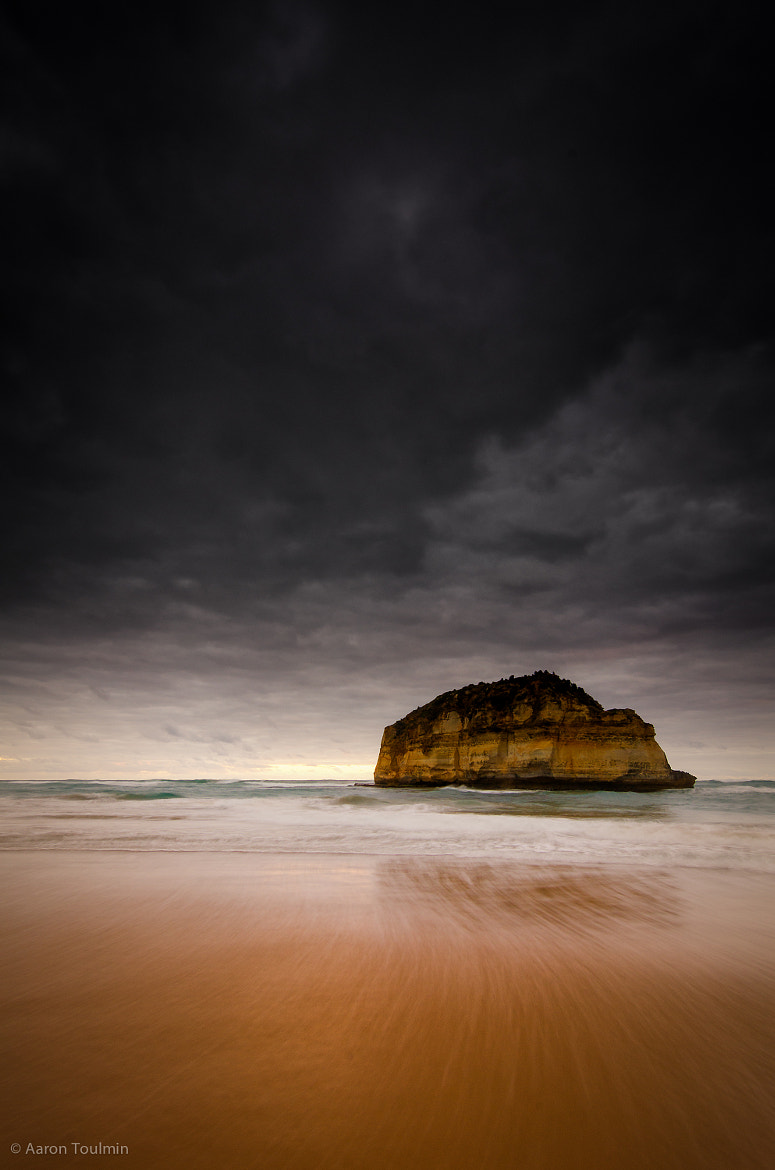 Photograph Childers Cove - Victoria Australia by Aaron Toulmin on 500px