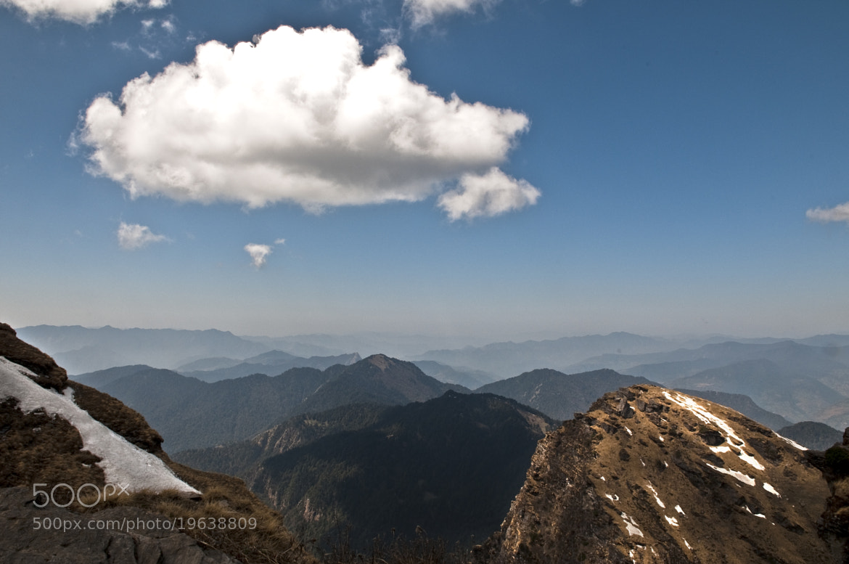 Photograph layered view by pushkar raj sharma on 500px