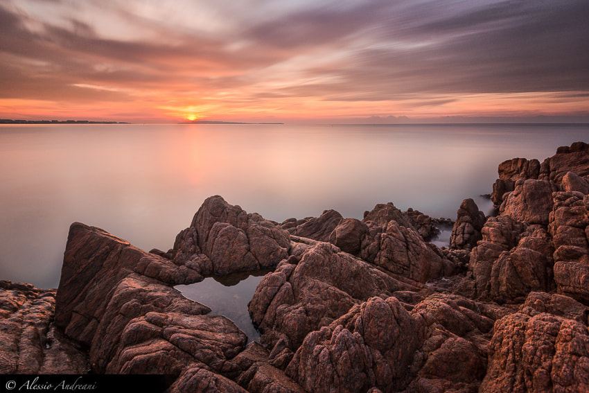 Photograph Red Rocks by Alessio Andreani on 500px