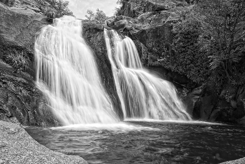 Photograph Cascada del Diablo by Daniel Romero Rodríguez on 500px