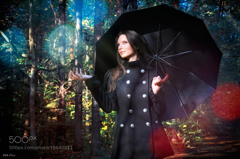 Photograph after rain by Viktor Korostynski on 500px