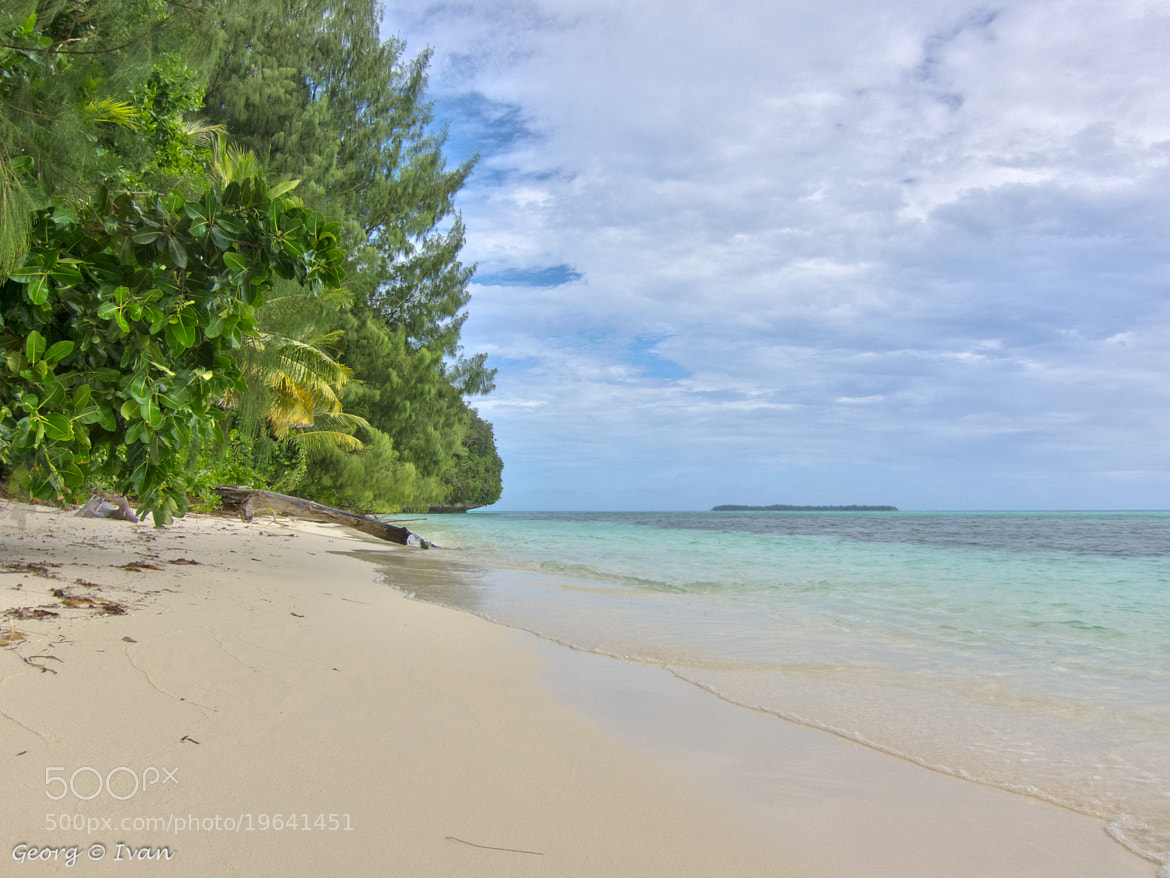 Photograph Palau II by Georg Ivan on 500px