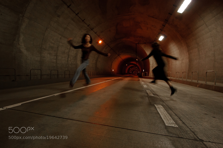 Photograph Tunnel Goblins by Kenraku Sandoh on 500px